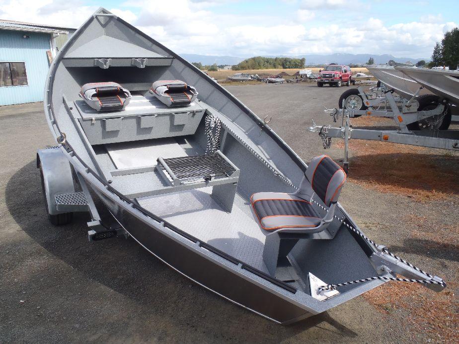 Drift Boats Koffler Custom Built Aluminum Drift Boats