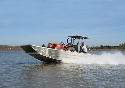 Drift Boat For Sale >> Aluminum Offshore Fishing Boats - Custom Built Fishing Boats for Sale | Koffler Boats