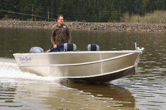 Koffler Jet Drifter - Power Boat