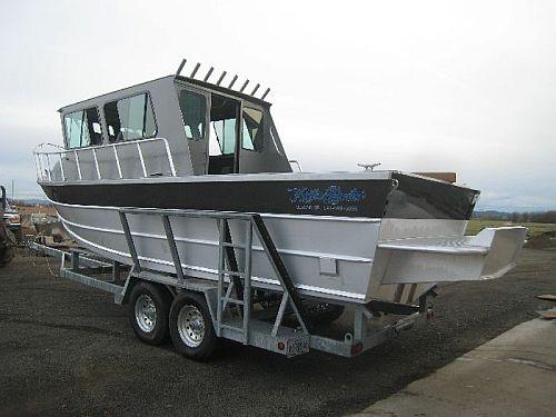2010 New 28 31 Koffler Bay Bee Explorer Koffler Boats