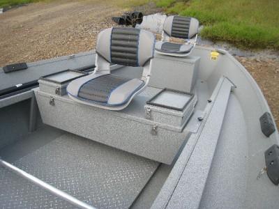 Bench Storage w/ Seat
