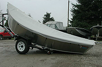 Drift Boat Covers