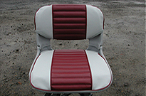 Drift Boat Seat Pad Colors