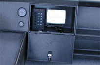 Power Boat Sounder Box