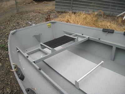 White Water Pram Standard Rope Seat