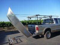 Koffler Truck Lift