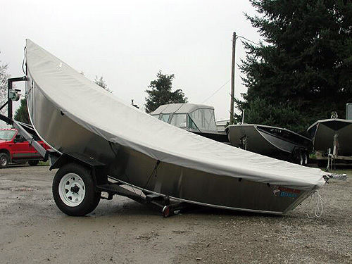 Basic Boat Cover
