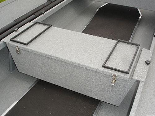 Bench Storage Seat