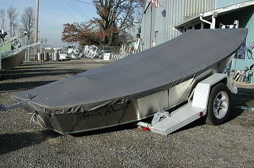 Boat Storage Cover