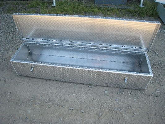 Koffler's Long Dry Box Diamond Plate