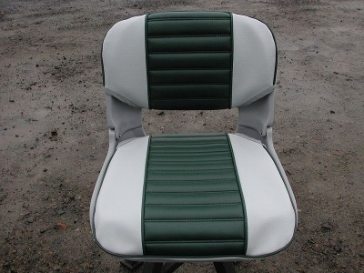 Tempress Seat w/Bentley Pad