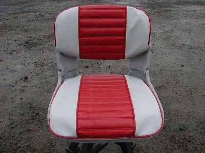Mist & Flame Seat Pad