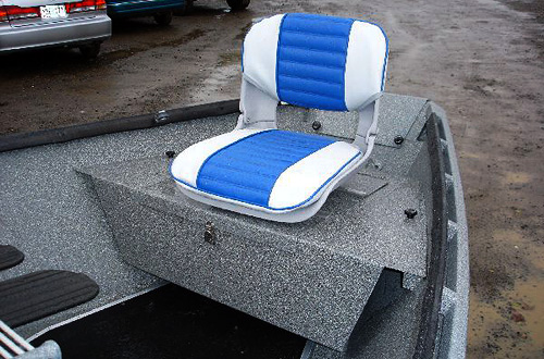 Koffler Boats Drift Boat Rear Seating Options Koffler
