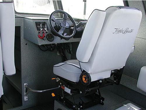 Springride Seat