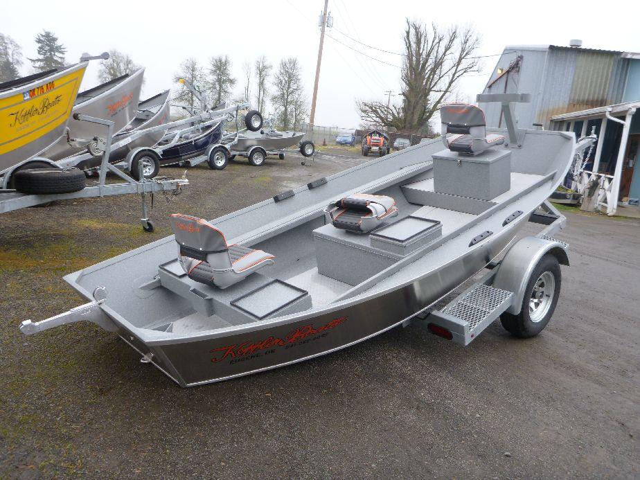 2014 14 39 x 54 rocky mt trout boat koffler boats