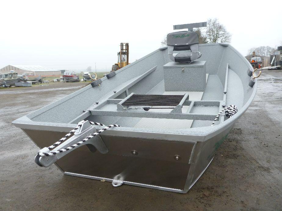 Pram Boats