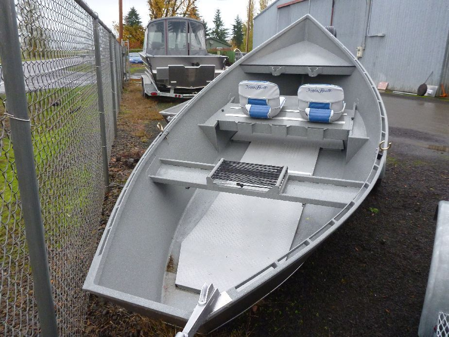 Power drifter boat plans must see boat builder plan for Painting aluminum boat interior