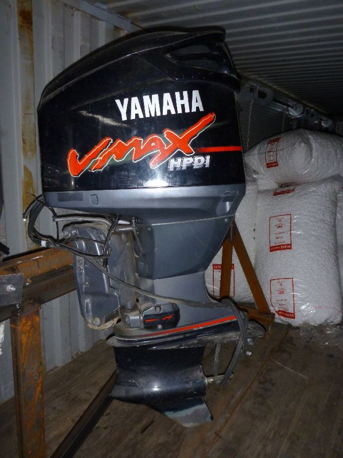 used 200hp yamaha motor for sale koffler boats