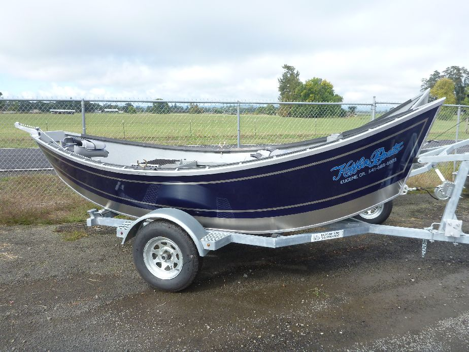 Nothing Found For New 16x54 Koffler Drift Boat
