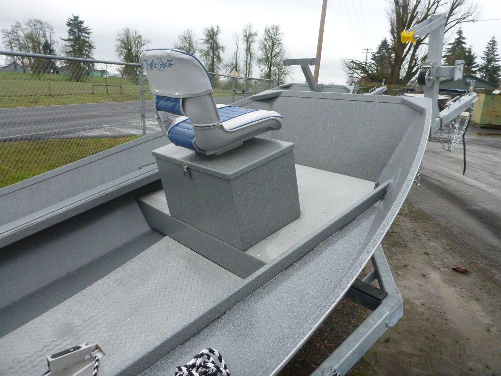2014 14 X 54 Quot Rocky Mt Trout Boat Koffler Boats