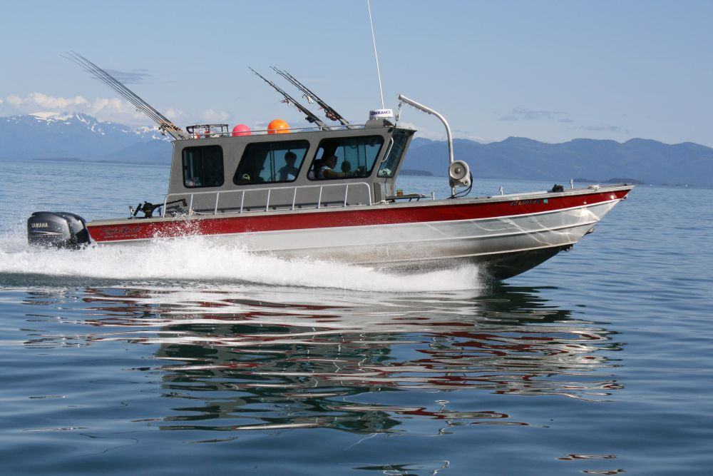 USED 2008 34' Koffler Landing Craft | Koffler Boats