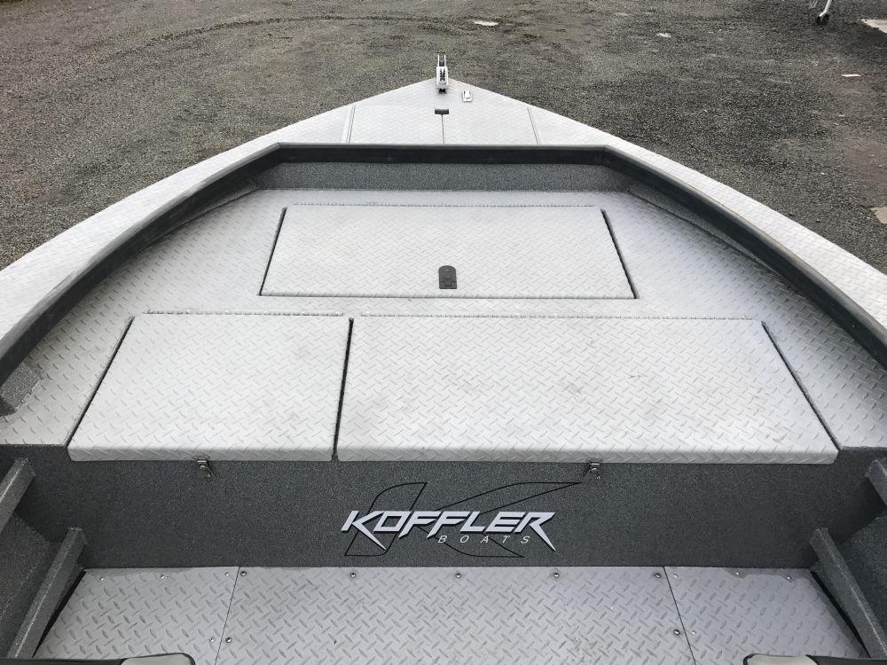 2017 20 Koffler Special Koffler Boats