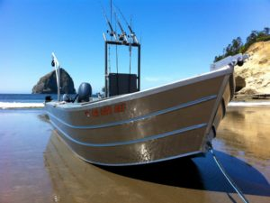 Sea Dory 23′ x 78″ Model