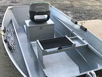 Diy Box Bench Seat